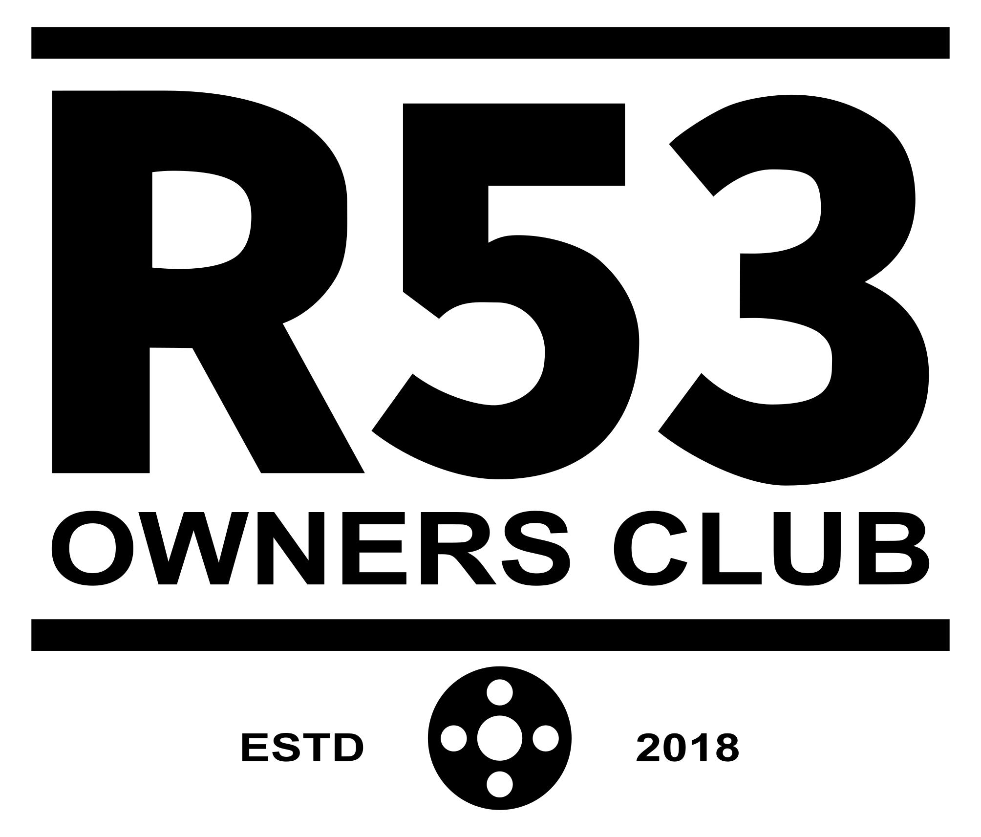 R53 Owners Club